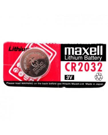 Pila Maxell CR2032