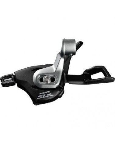 Maneta de  Cambio Izquierda Shimano SLX M7000 2/3V. Direct I-spec 2 sin Display