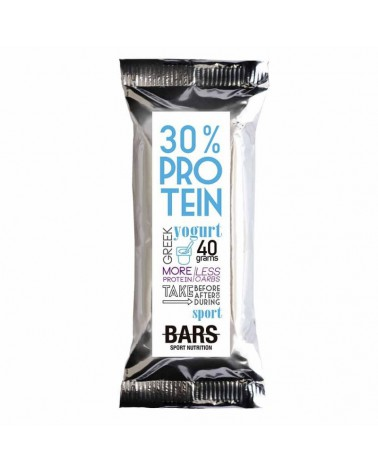 Barrita Push Bars Proteica 30% Yogurt