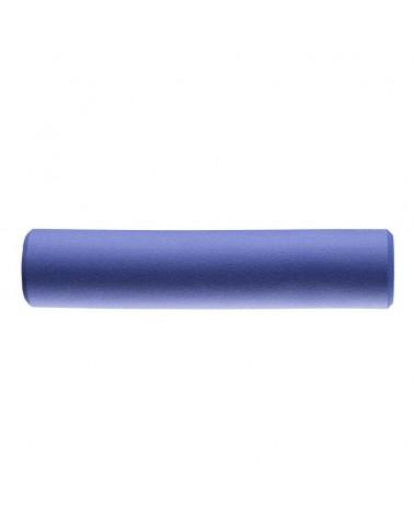 Puños Bontrager XR Silicona Azul