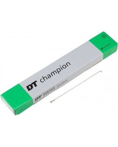 Radio DT Champion 292X2.0 Plata