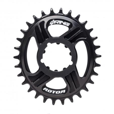 Plato Rotor Qring Direct Mount 6mm offset para Sram