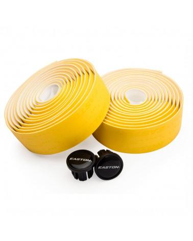 Cinta de manillar Easton Microfiber Amarillo