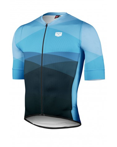 Maillot Taymory Elite Tourmalet