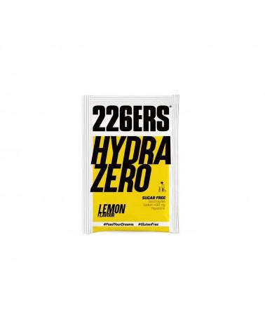 Bebida hipotónica 226ERS Hydra Zero Monodosis Limón