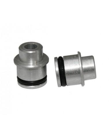 Reductor eje trasero Mavic de 12mm a 9.5mm