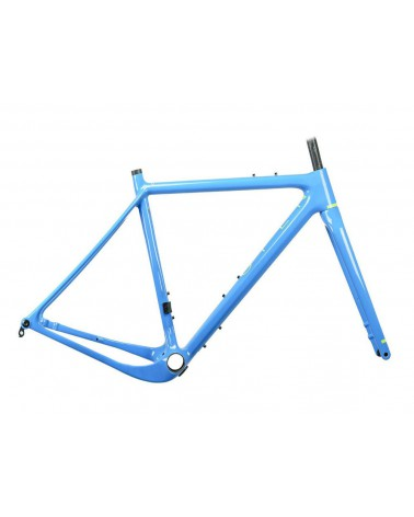 Cuadro OpenCycle New U.P. Blue