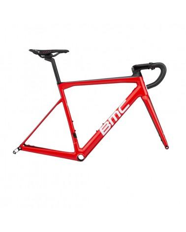 Cuadro BMC Teammachine SLR01 Disc Team Red 2019