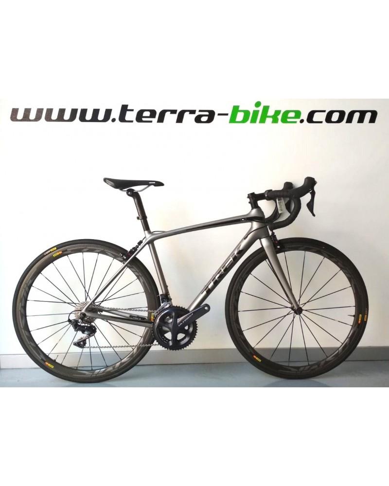 Bicicleta Trek Emonda SL 6 Pro 2018 Talla 52