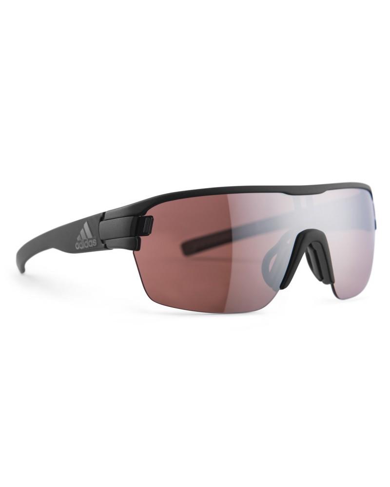 comparar el precio precio bajo replicas Gafas Adidas Zonyk Aero Negro Mate LST|Gafas ciclismo