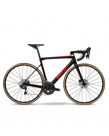 Bicicleta BMC Teammachine SLR01 Disc Four 2019