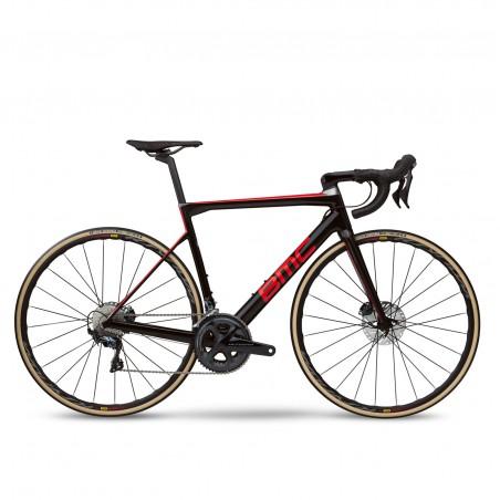 Bicicleta BMC Teammachine SLR01 Disc Four 2019