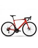 Bicicleta BMC Roadmachine 02 Three 2019