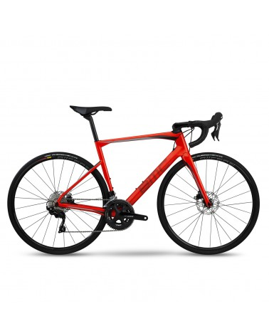 Bicicleta BMC Roadmachine 02 Three 2019