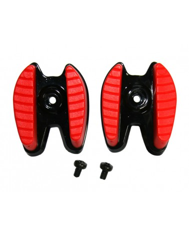 Taloneras Gaerne Light Rubber Pad