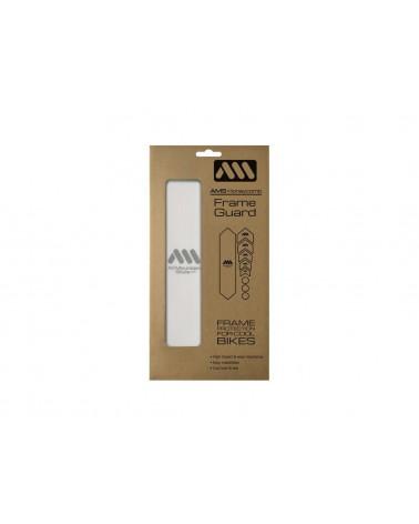 Protector de cuadro AMS Honeycomb Clear