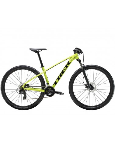 Bicicleta Trek Marlin 5 2019  Volt Green