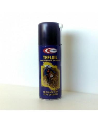 Lubricante spray Bompar teflon 400cc