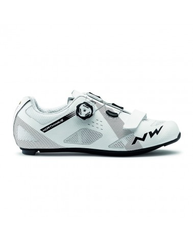 Zapatillas Mtb Northwave Storm Blanco