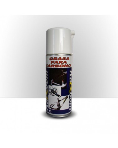 Grasa spray Bompar Karbom especial carbono 400ml