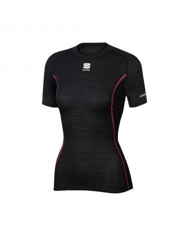 Camiseta interior Sportful Bodyfit Pro SS Women