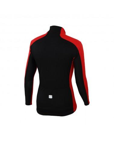 Chaqueta Sportful Tempo WS Red/Black