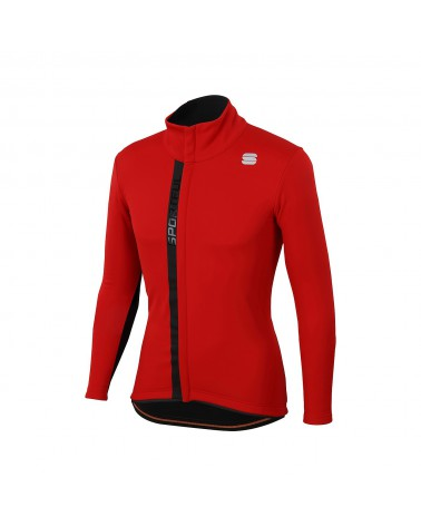 Chaqueta Sportful Tempo WS Red/Black