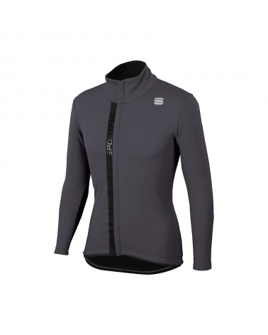Chaqueta Sportful Tempo WS Anthracite Black