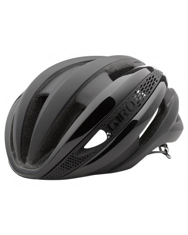 Casco Synthe Mips Matte Black