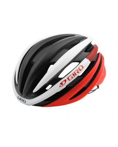 Casco Cinder Mips Matte Black/Red
