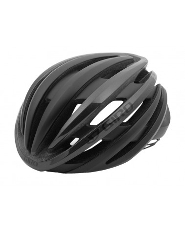 Casco Cinder Mips Matte Black/Charcoal
