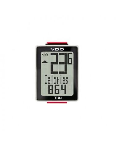 Cuentakilómetros VDO M2.1 WR