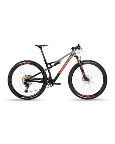 Bicicleta BH Lynx Race EVO Carbon 9.9 2019