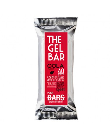 Barrita Push Bars Gelatina Cola