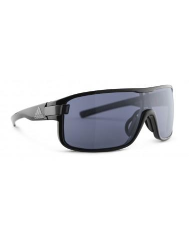 Gafas Adidas Zonyk Negro brillante Cristal Gris