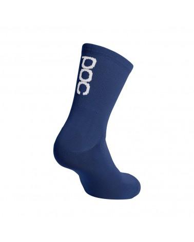 Calcetín Poc Resistance Boron Blue