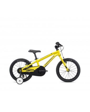 Bicicleta Orbea MX16 Amarillo
