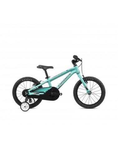 Bicicleta Orbea MX16 Turquesa