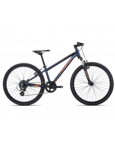 Bicicleta Orbea MX24 XC Azul/Naranja