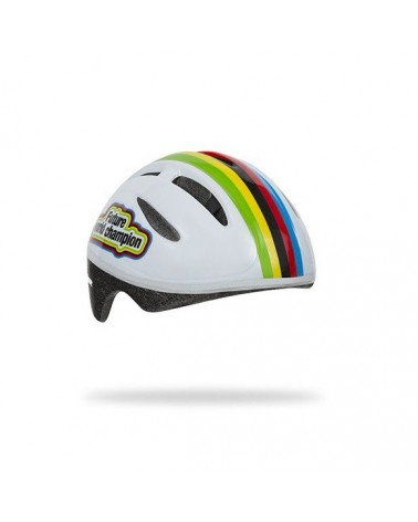 Casco Lazer Bob Future World Champion