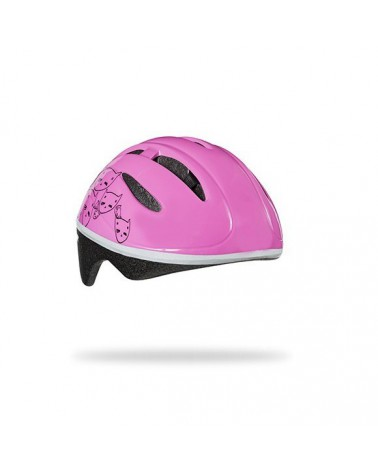 Casco Lazer Bob Kitty