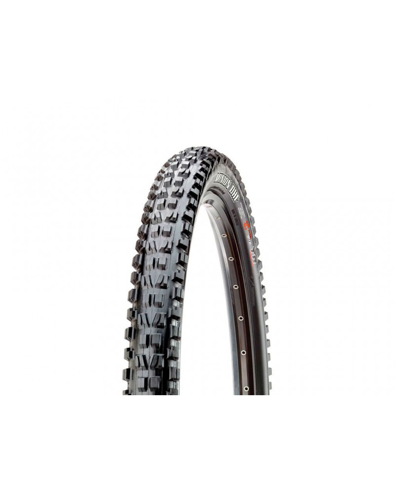 Cubierta Maxxis Minion DHF WT TLR 3C DH