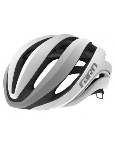 Casco Giro Aether Mips Matte White/Silver