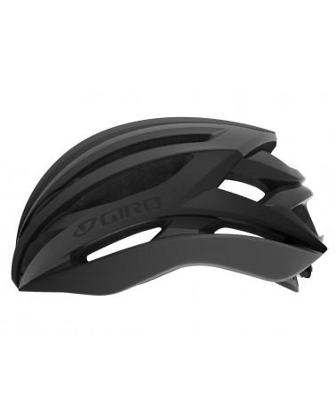 Casco Giro Syntax Matte Black