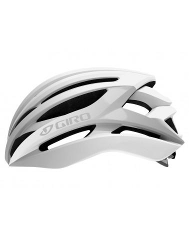 Casco Giro Syntax Matte White/Silver