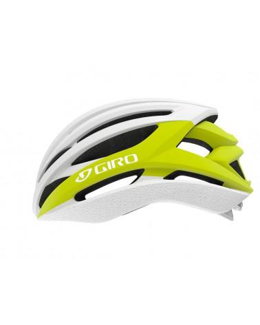 Casco Giro Syntax Citron/White