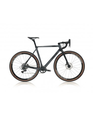 Bicicleta Basso Palta Force 1 Shadow Grey