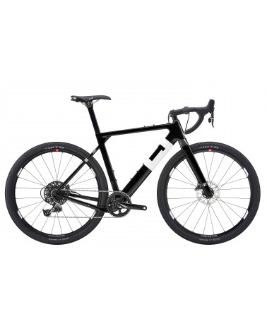 Bicicleta 3T Exploro FM Team Sram Force 1 650b Black Edition