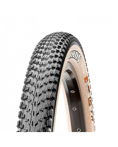 Cubierta Maxxis Ikon TLR EXO Protection 3C Maxx Speed Skinwall