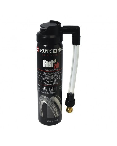 Spray antipinchazos Hutchinson Fast Air